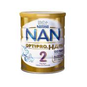 Nestle Nan Optipro Ha 2 Gold