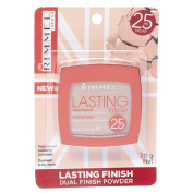 Rimmel Lasting Finish 25 Hour Powder Foundation 003