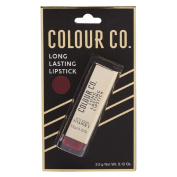 Colour Co. Long Lasting Lipstick Red