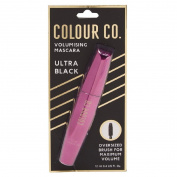 Colour Co. Volumising Mascara Ultra Black