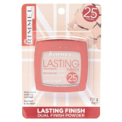 Rimmel Lasting Finish 25 Hour Powder Foundation 002