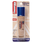 Rimmel Match Perfection Foundation True Beige