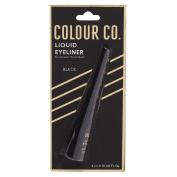 Colour Co. Liquid Eyeliner Black