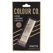 Colour Co. Long Lasting Lipstick Nude Matte