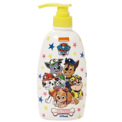 Paw Patrol 3-in-1 Body Wash Shampoo & Conditioner 500ml