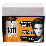 Taft Full On Jelly 200ml