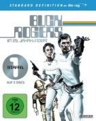 Buck Rogers in the 25th Century [Region B] [Blu-ray]