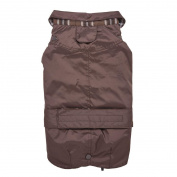 Fur'life Solid Outer Fleece Jacket Large