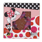 Minnie Mouse Milk Chocolate Mini Shapes 40g