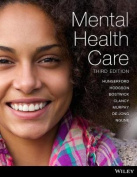 Mental Health Care:an Introduction for Health Professionals 3E Print on Demand