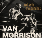 Roll With The Punches CD by Van Morrison 1Disc