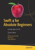 Swift 4 for Absolute Beginners