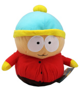South Park Eric Cartman Stand Up Collectible Plush Toy