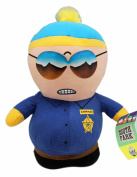 South Park's Eric Cartman Police Officer Plush Toy