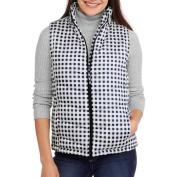 Maxwell Studio Women's Classic Puffer Vest