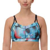 Impact by Jillian Michaels Women's Plus Active Fashion Sports Bra