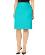 ALFANI $35 NEW 10020 Classic Pencil Womens Skirt 16W