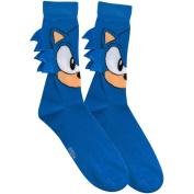 Sonic Winged Socks