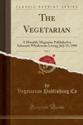 The Vegetarian, Vol. 4