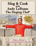 Sing & Cook with Andy Lorusso