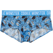 COOKIE LACE GIRLIE SHORT
