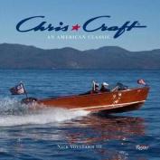 Chris-Craft Boats