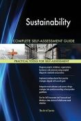 Sustainability Complete Self-Assessment Guide