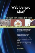 Web Dynpro ABAP Complete Self-Assessment Guide