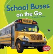 School Buses on the Go