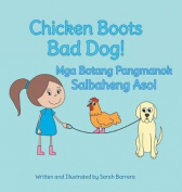 Chicken Boots: Bad Dog! / MGA Botang Pangmanok