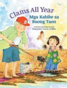 Clams All Year / MGA Kabibe Sa Buong Taon