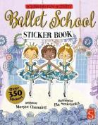Ballet School Sticker Book