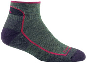 Darn Tough Vermont Women's 1/4 Cushion Socks