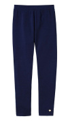 Juicy Couture Girls Solid Legging Stretchy Pull-on