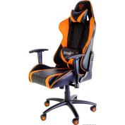 ThunderX3 TGC15 Gaming Chair - Black & Orange