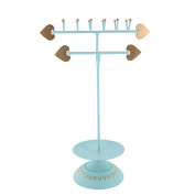 Ikee Design Metal Arrows Jewellery Display and Jewellery Stand Hanger Organiser