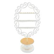 Ikee Design Metal Jewellery Display and Jewellery Stand Hanger Organiser