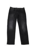 Calvin Klein Jeans Juniors Black Low-Rise Skinny Jeans 32