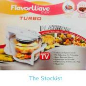 Flavorwave Turbo Oven