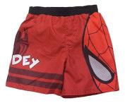 Spiderman-marvel Infant Lincense Swimwear
