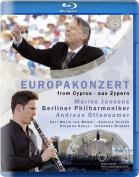 Europa Konzert 2017 [Regions 1,2,3] [Blu-ray]