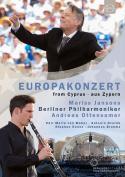 Europa Konzert 2017 [Regions 1,2,3,4,5,6]