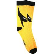 Marvel X-Men Socks, Yellow