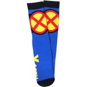 Marvel X-Men Socks, Blue