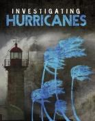 Investigating Hurricanes (Edge Books