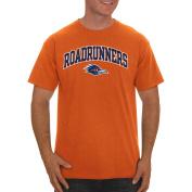 NCAA UTSA Roadrunners Big Men's Classic Cotton T-Shirt