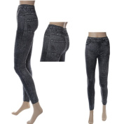 Fashion Sexy Women Denim Jeans Skinny Jegging Tights Stretch Pant Trouser