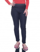 Material Girl Caviar Black Leggings Size S NWT - Movaz