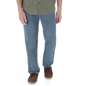 Wrangler - Tall Men's Relaxed Fit Jeans