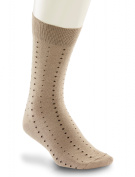 Big & Tall Harbour Bay Patterned Extra-Wide Socks